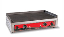 Deaken Commercial Electric Flat Griddle 70cm
