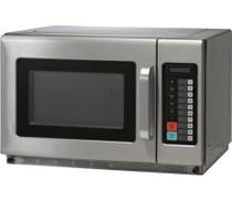 1200325 Birko Commercial Microwave 1000W 25Ltr