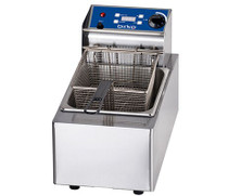 1001001 Birko Fryer - Single 5L 10amp
