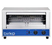 1002001 Birko Toaster/ Griller Quartz 2200W/ 10A 600mm W x 290 D x 370 H
