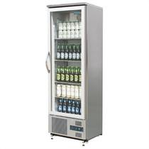 CK479-A Polar G-Series Single Door Upright Bar Fridge Capacity 307Ltr