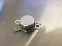 Modular dishwasher thermostat