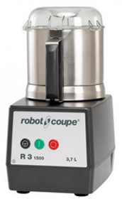 R3 Robot Coupe 3.7 Litre Table Top Cutter