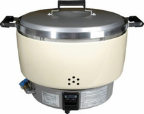 RER55ASN Rinnai Premium 10 Litre Natural Gas Rice Cooker