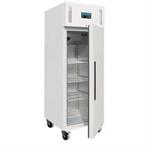 CK480-A Polar G-Series Upright Freezer 600Ltr