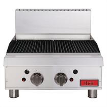 GH103-P Thor Propane Gas 2 Burner Char Grill