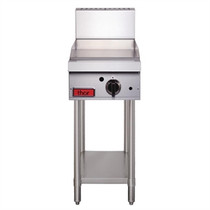 Thor 15in Freestanding Natural Gas Griddle GE754-N