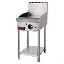 GE754-N Thor Freestanding Natural Gas Griddle