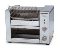 TCR 15 Roband Conveyor Toaster