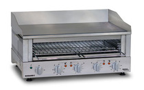 GT700 Roband Griddle Toaster