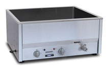 BM4T Roband Counter Top Bain Marie