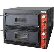 EP-1 Deep Model - Germany's Black Panther Pizza Deck Oven 910mm W