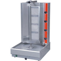 RG-2 GAS Doner Kebab Machine 534mm W x 700 D x 1015 H