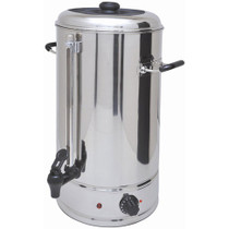 WB-20 - 20Ltr Hot Water Urn 265mm W x 320 D x 510 H