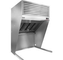 HOOD1200A Bench Top Filtered Hood - 1200mm Width