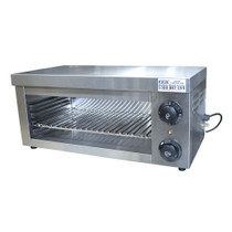 AT-936E Toaster / Griller / Salamander 630mm W x 320 D x 280 H