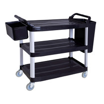 JD-UC340-1 Utility Trolley Only