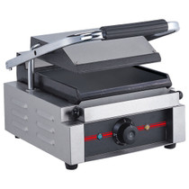 GH-811E Large Single Contact Grill 410mm W