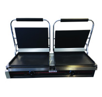 GH-813E GH-813E Large Double Contact Grill