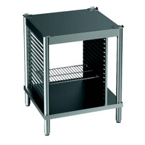 SOPG-90TS Stand for Professional Line Oven Range