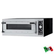 TP-2-1-SD Prisma Food Pizza Ovens Single Deck 6 x 35cm
