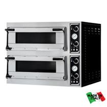 TP-2-SD Prisma Food Pizza Ovens Double Deck 12 x 35cm