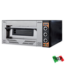 PMG-9 Prisma Food Single Deck Gas Pizza & Bakery Ovens