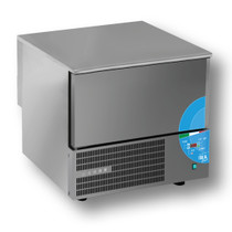 DO3 Blast Chiller & Shock Freezer 750mm W x 740 D x 720 / 750 H