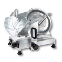 HBS-250 JACKS Professional Deli Slicer 250mm S/S Blade