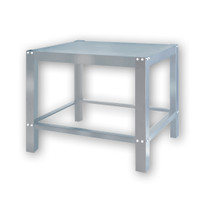 PMG-9-S Stainless Steel Stand for PMG-9 Pizza Oven
