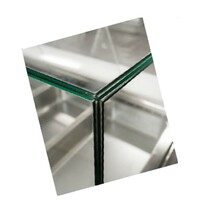 PG150FA-YG Cold Salad & Noodle Bar 4x1/1 GN Pans 1460mm Width