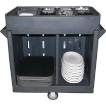 CPWK300-20 Adjustable Dish Caddie