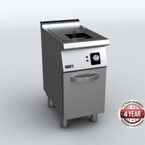 F-G7115 Fagor Fryer with 1x15L Tank and 1 Basket