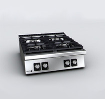 C-G940H Fagor 900 Series Natural Gas 4 Burner