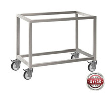 BMT14 Trolley for Countertop Bain Marie 1400mm W