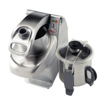 TRK55 Dito Sama Combined Cutter and Vegetable Slicer - 5.5 LT - VARIABLE SPEED