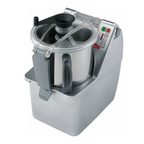 K45 Dito Sama Food Processor 4.5 Litre Single Speed 750w