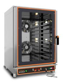 TD-10NE Prometek Icarus Digital Combi Oven 600x400 mm or GN 1/1