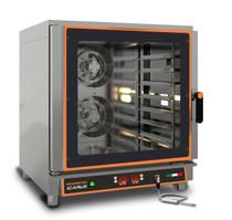 TD-7NE Prometek Icarus Digital Combi Oven 600 x 400 mm or GN 1/1