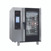 APE-101 Fagor Advanced Plus Electric 10 Trays Combi Oven
