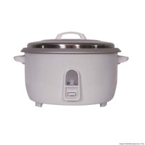 Commercial Electric Rice Cooker - CFXB-130-195B