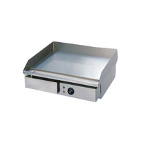 FT-818 - FT Stainless Steel Electric Griddle  550mm Width
