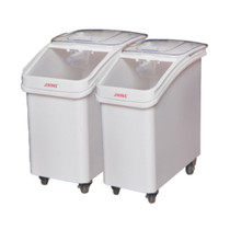 JW-S81 - Food and Ingredients Bin on Castors 81L
