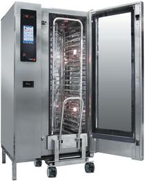 APE-201 Fagor Advanced Plus Electric 20 Trays Combi Oven