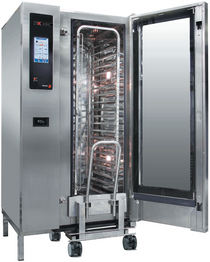 APE-201 Fagor Advanced Plus Electric 20 Trays Combi Oven