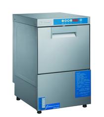 UCD-400 Under Bench Dishwasher with Auto Drain Pump, Rinse Aid & Detergent Pump Axwood-