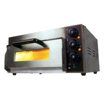 TEP-1SKW Electric Pizza Oven Single Deck