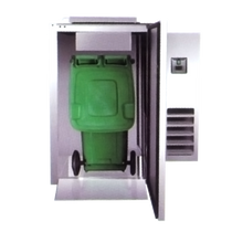 WBC1-240  Refrigerated Solid Waster Cooler with 1PC 1090mm Width x 920 D x 1230 H