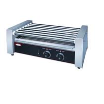 THD-07KW Rolling Hotdog Grill 7 Rollers 580mm W x 305 D x 225 H
