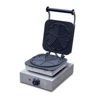 UWB-H Electric Waffle Maker
